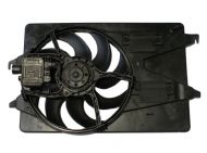 FORD MONDEO MK3 2.0 / 2.2 TDCi MANUAL RADIATOR FAN & MODULE 1437591 2005 - 2007